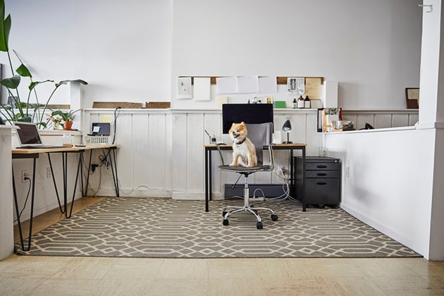 6 Hudson Valley Coworking Spaces