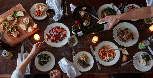 5 Places to Dine & Drink in the Hudson Valley This May