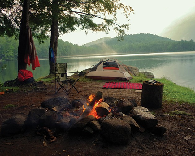The Perfect Hudson Valley Campsites for All Kinds of Campers