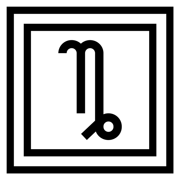 Capricorn Horoscope   August 2019