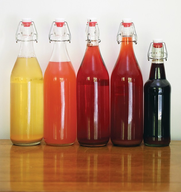 DIY Your Own Natural Sodas and Meads Like a Pro: A Guide