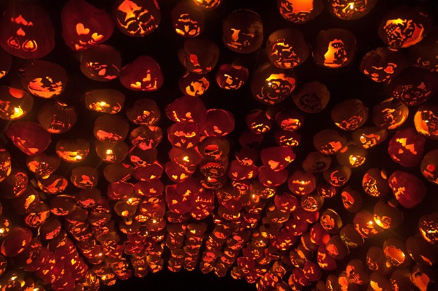 Thrills, Fun, and Fright Nights 2019: Haunted Houses and Halloween Attractions in the Hudson Valley