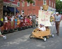 The Kingston Artist Soapbox Derby Reboots