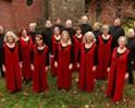 Kairos: a Consort of Singers