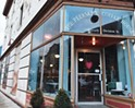Peekskill Coffee House: The Local Living Room