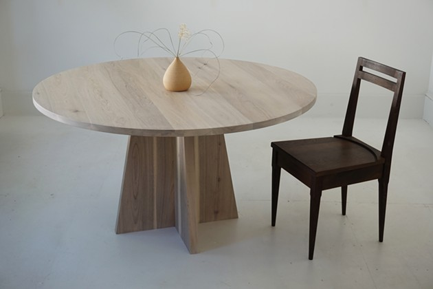 Pacama Handmade: Traditional Woodworking in a Modernist Context
