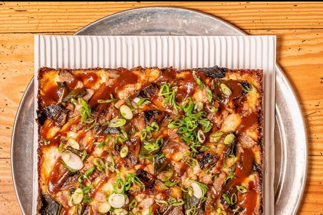 Hudson & Packard Makes the Case for Detroit Pizza in Poughkeepsie
