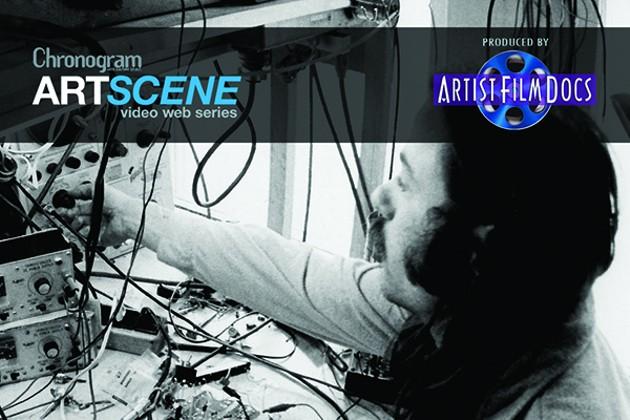 ArtScene TV Episode 7
