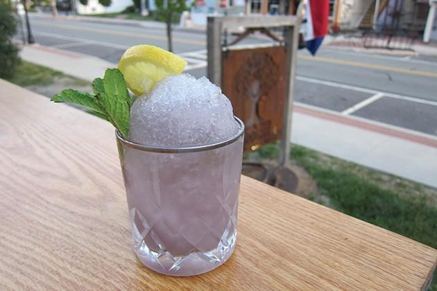 Shaken or Stirred? Five Hudson Valley Cocktails