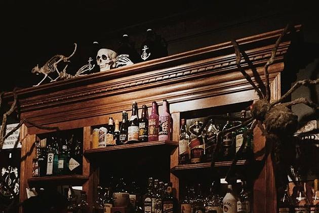 Nightlife Highlights: Pitchfork Militia/Tulula/Shadow Witch