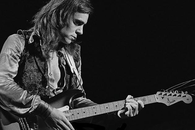 Terry Reid & The Derelicts | Colony Woodstock | November 17