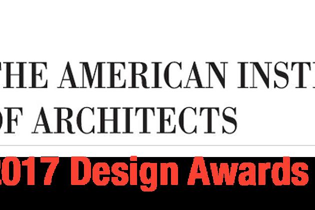 Bialecki Architects Receives 3 AIA Design Awards