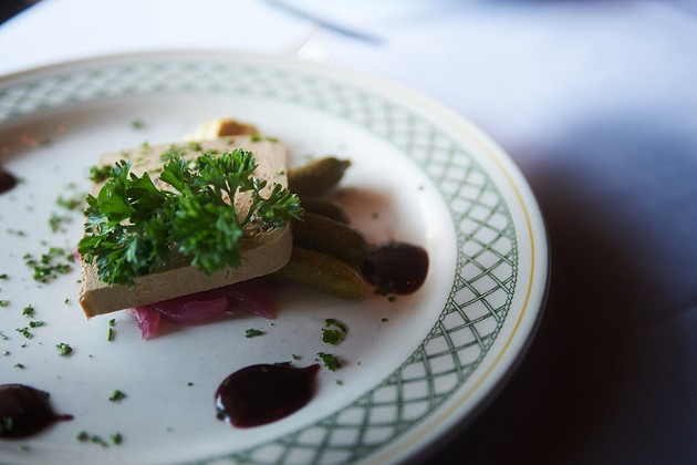 10 Romantic Restaurants in the Hudson Valley