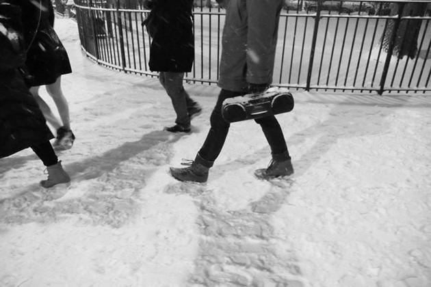 Phil Kline's 'Unsilent Night' Debuts at Art Omi this Christmas