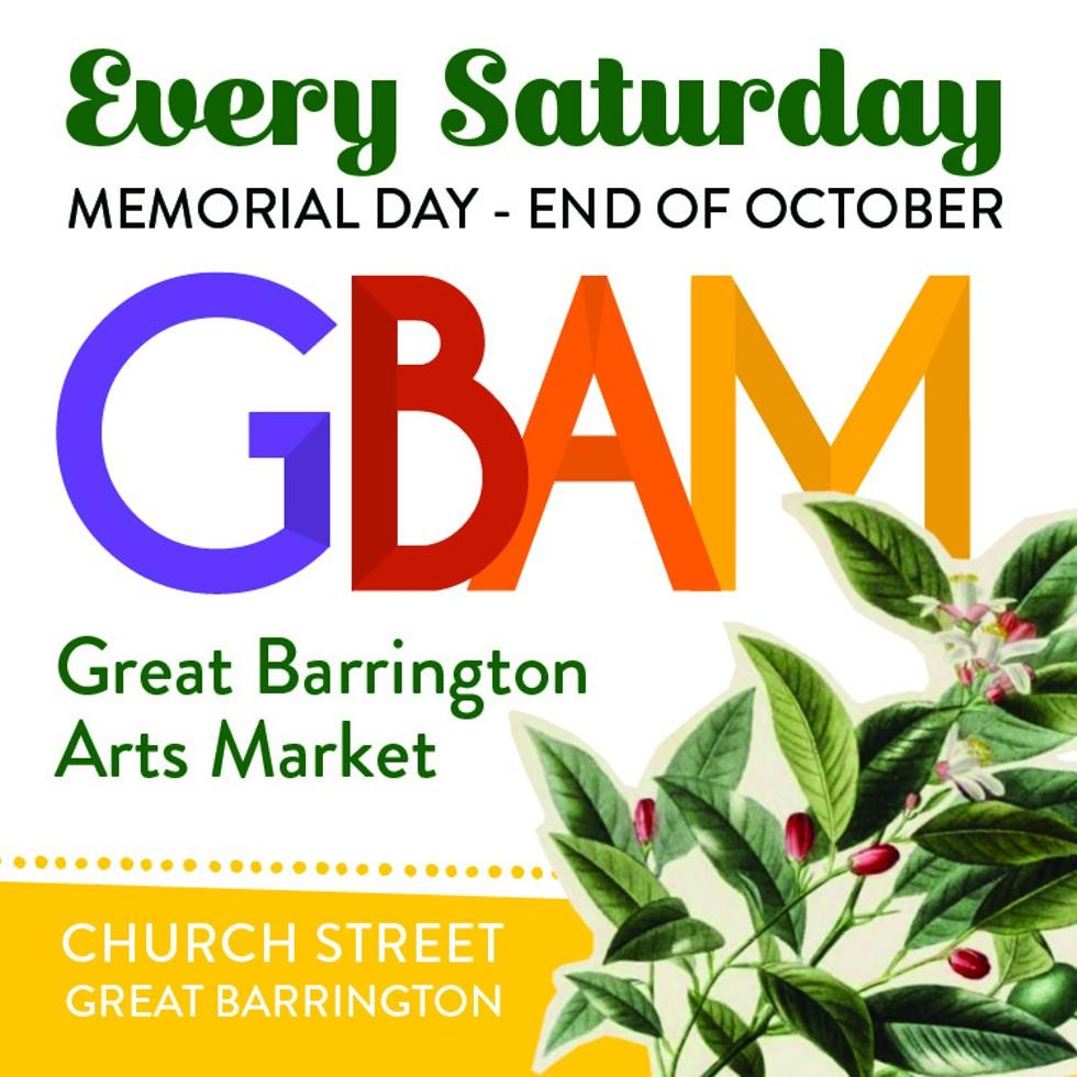 Great Barrington Arts Market
