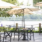 Praise Be We're in Phase 2! 17 Places to Eat Outside in the Hudson Valley