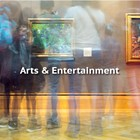 Arts & Entertainment Winners