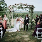 Wedding Venue Spotlight: Red Maple Vineyard