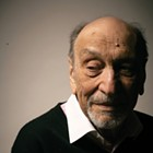 On the Cover: Portrait of Milton Glaser by Franco Vogt | August 2020