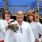 Bird-on-a-Cliff Theatre Company Celebrates 25 Years of the Woodstock Shakespeare Festival