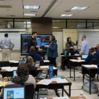 Going Viral: Behind the Scenes at Ulster County's COVID-19 Call Center