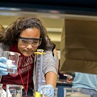 Hands-On Environmental Programming at the Beacon Institute
