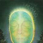 On The Cover: Jenny Morgan's Magical Mental Landscapes | April 2021