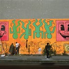 Radiant Vision: Keith Haring at Fenimore Art Museum