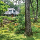 Storybook Ending: A Craft Maven Finally Comes Home to a Stone Cottage in Woodstock