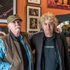 The Avalon Archives: A Rock 'n' Roll Museum at The Falcon Underground