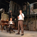 """Memoirs of a Forgotten Man"" At Shadowland Stages"