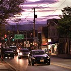 Pubs, Clubs, and Grub: New Paltz by Night