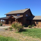 (Pre)fabublous: Ingrained Building Concepts Specializes in Energy-Efficient Timber-Frame Homes