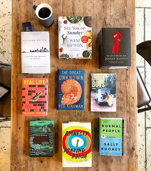 ROUGH DRAFT BAR & BOOKS