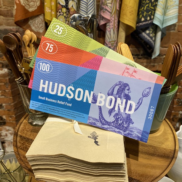 IMAGES COURTESY OF THE HUDSON BUSINESS COALITION