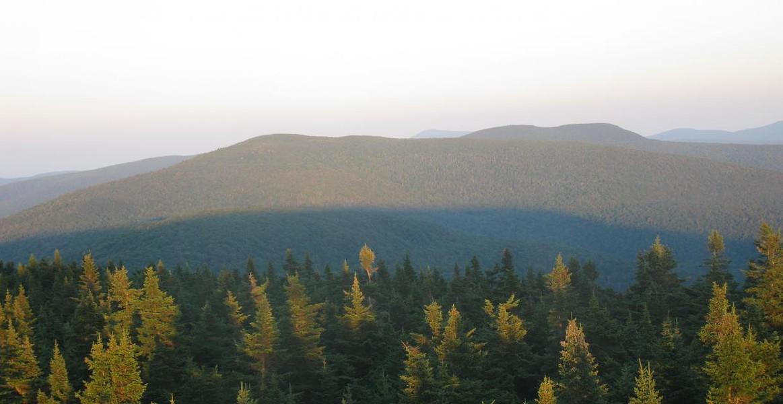 Balsam Lake Mountain