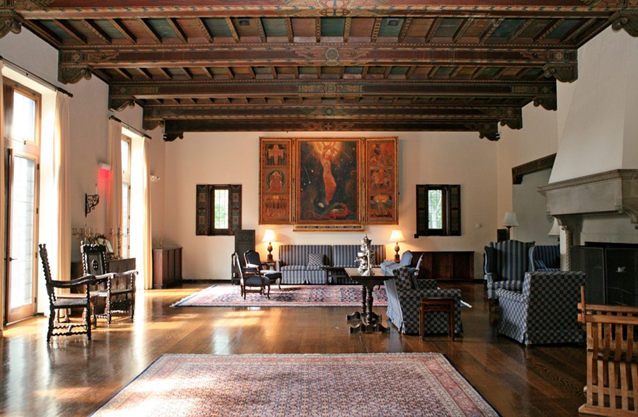 COURTESY OF VASSAR ALUMNAE HOUSE