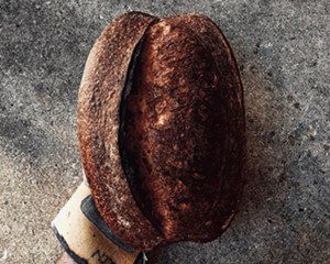 Breadfolks Brings Organic Artisanal Loaves and Single-Origin Coffee to Hudson