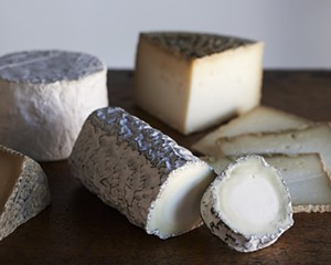Talbott & Arding Cheese and Provisions Shop Gets a Supersized Space Upgrade