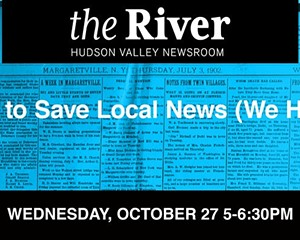 How to Save Local News (We Hope)