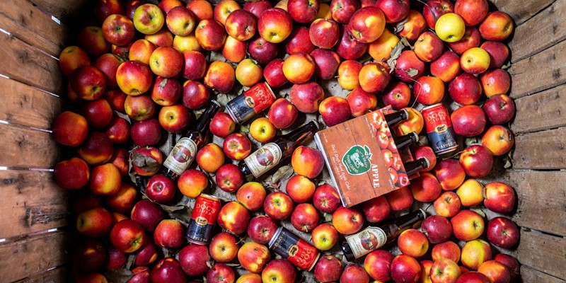 5 Cideries You Didn't Know Were in the Hudson Valley