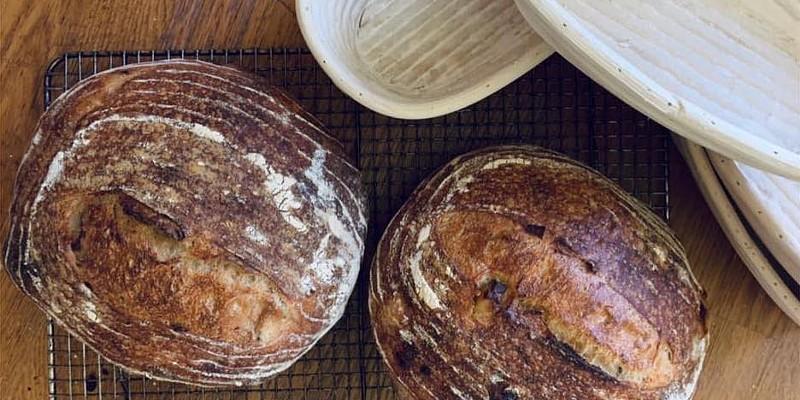Kelly's Bakery: Poughkeepsie Gets its Sourdough Fix