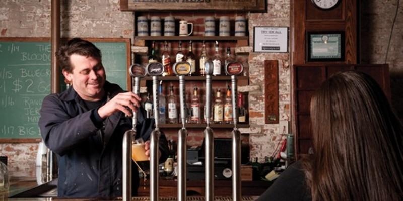 A Long Talk with Craft Beer Pioneer Tommy Keegan (1970-2021)