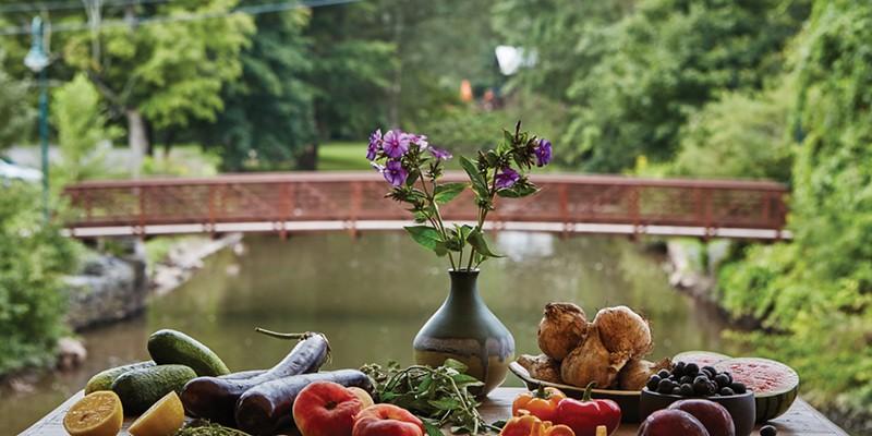 Binnekill Tavern: Mountain Comfort Food Minutes from Belleayre
