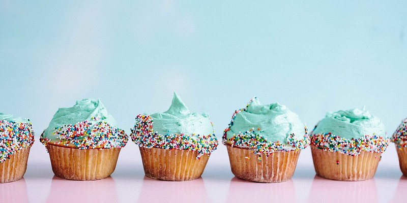 A Frosty Duo of Cupcake Events in the Hudson Valley this May