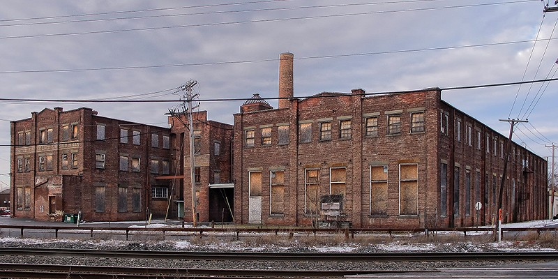 What We Talk About When We Talk About Adaptive Reuse