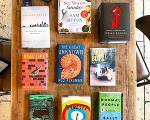 14 Seclusion Selections for Your (Growing) Reading List