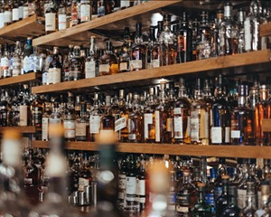 Bottoms Up: Alcohol Sales Up 55 Percent in the Last Week Amid COVID-19 Crisis