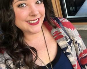 Erin O'Neill, Chronogrammies winner for Bartender