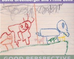 Album Review: David Greenberger and Prime Lens   Good Perspective